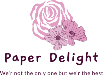 Paper Delight